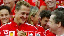 Jean Todt: luta de Michael Schumacher continua e ainda é cedo para falar do filho