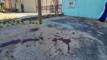 Jovem reage à tentativa de assalto, leva facada no pescoço e morre no Jardim Monumento