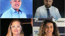 Candidatos a vereador bolsonaristas fracassam em Campo Grande