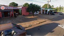 Morador prende ladrão escondido atrás de geladeira no São Conrado