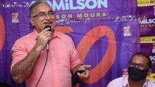Candidato do PSOL, Edmilson Rodrigues é eleito em Belém