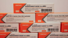 Polêmica: fabricante da CoronaVac defende segurança da vacina