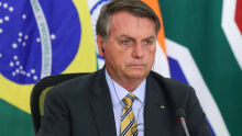 Após recordes de desmatamento e queimadas, Bolsonaro diz no G20 que sofre 'ataques injustificados'