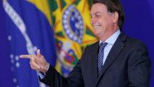 'Conversinha', diz Bolsonaro sobre possível 2ª onda da covid-19