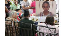 Gabrielly morria há dois anos após ser espancada em escola no Nova Lima