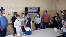 75 mil serão vacinados contra covid na 1ª fase em MS; em Campo Grande são quase 12 mil