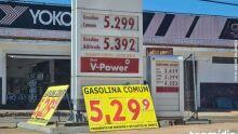 Postos serão obrigados a informar composição do preço de combustíveis