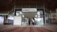 Inscrição para processo seletivo com 40 vagas para enfermeiro no HRMS termina hoje