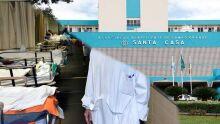Médicos denunciam sobrecarga de trabalho e sindicato cobra Santa Casa: 'mais empatia'