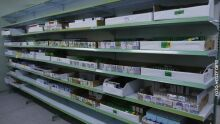 De novo: remédios ficam mais caros a partir de hoje