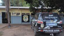 Integrante de associação criminosa condenado por tráfico de drogas é preso