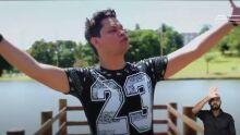 Vídeo: Davi Araújo lança chamamé em homenagem a Campo Grande