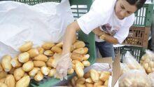 Pão francês só poderá ser comercializado por quilo a partir de junho
