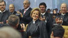 Mais uma: Rosa Weber dá 10 dias para Bolsonaro explicar ataques à imprensa