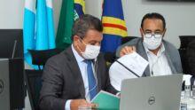 Vereadores solicitam inclusão de profissionais da imprensa em grupos prioritários de vacinação