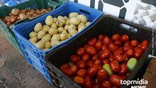 Carne e tomate são vilões do consumidor no mês de abril em Campo Grande