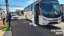 Maio Amarelo: 25 vidas foram perdidas no trânsito de Campo Grande em 2021