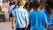 Retorno das aulas municipais acontece com metade da classe no presencial