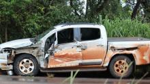Motorista que avançou contra policiais culpa remédios controlados