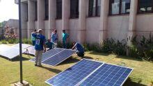 Entre risco de apagão e aumento na tarifa, investir em energia solar pode ser a solução em MS