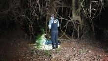 Mulher de detetive foi executada por enteado em MS
