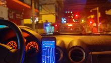 Motorista de app se revolta ao ver passageiro se masturbar em Campo Grande: 'o que é isso?'