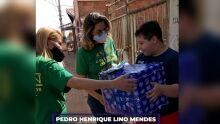'Véio da Havan' liga para atendente e entrega presente para criança autista de Campo Grande