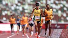 De Campo Grande, Yeltsin Jacques fatura 2º ouro nas paralimpíadas de Tóquio
