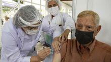 OMS quer que 3ª dose de vacina seja aplicada só em grupos de risco