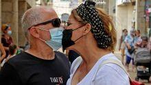 Maridos transmitem coronavírus para mulheres na maioria dos casos