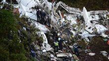 Boliviana envolvida em acidente aéreo da Chapecoense vai ficar presa em MS até a extradição