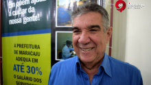 Ex-prefeito de Maracaju Maurílio Azambuja segue foragido da Justiça