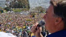 Líderes do Centrão avaliam que Bolsonaro pode não disputar reeleição em 2022