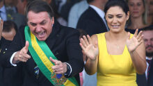 Visita de Bolsonaro a Bonito é suspensa por causa de quarentena contra a covid