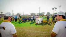 Fim de semana de muito futebol pela 17° Copa Assomasul em duas cidades de MS