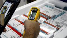 Mato Grosso do Sul recebe novo lote com mais de 71 mil vacinas
