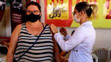 Vacina itinerante atende população do São Conrado nesta sexta