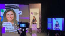 Senadora Simone Tebet é tricampeã no Prêmio Congresso em Foco