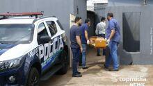 Mulher faz visita e encontra irmão morto dentro de casa no Macaúbas