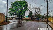 Possibilidade de chuva pesada coloca MS em alerta, diz Inmet