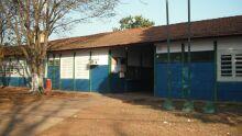 Bandidos levam torneiras, fios e carnes de escola no Coronel Antonino