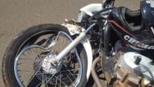 Motociclista não resiste a queda e morre em Jardim
