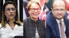 União Brasil já começa rompido em MS: ex-DEM quer Soraya fora do comando
