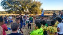 4º Torneio de Futebol do Assentamento Estrela está com inscrições abertas