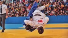 Judô Rocha celebra 40 anos e reúne mil atletas para torneio em Campo Grande