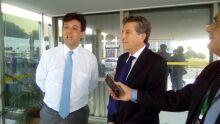 DEM entra na disputa pelas prefeituras de Campo Grande e Dourados, diz Murilo Zauith