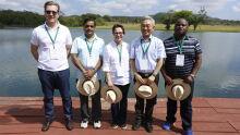Países do Brics destacam integração do agronegócio e o meio ambiente em MS