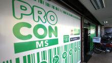 Supermercado é autuado pelo Procon por propaganda enganosa