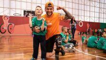 Festival Paralímpico acontece neste sábado em Campo Grande
