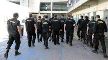 Governo nomeia 200 novos agentes penitenciários